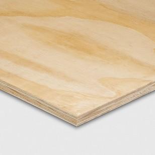 Elliottis Pine Plywood Plywood Panels