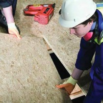 Norbord Sterling OSB3 Tongue & Groove