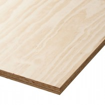 Malaysian Hardwood Throughout Plywood
